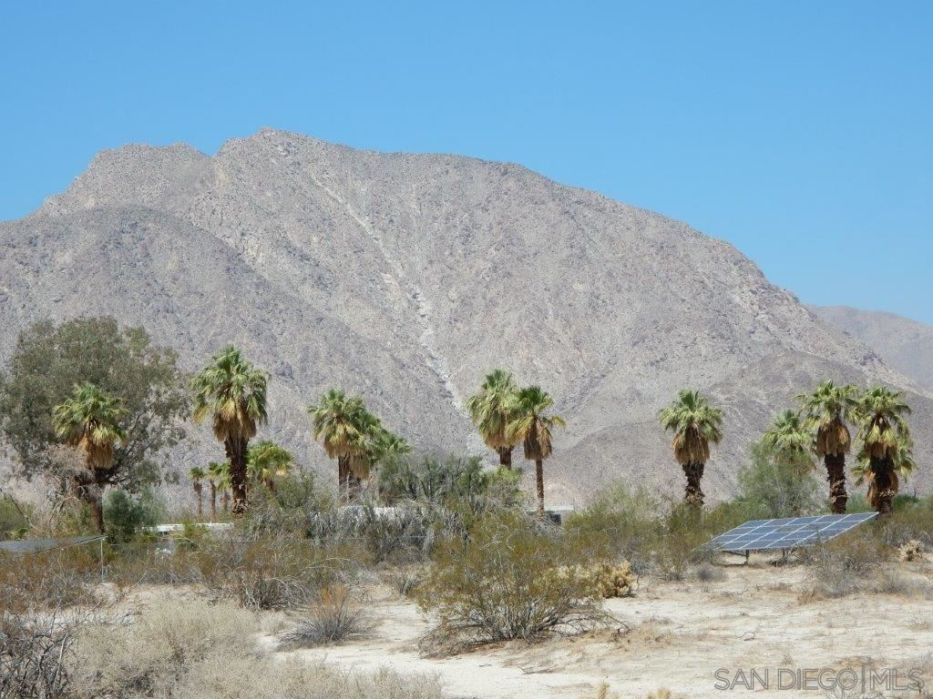 Photo of 104 Verbena Drive, Borrego Springs, CA 92004 (MLS # 210024287)
