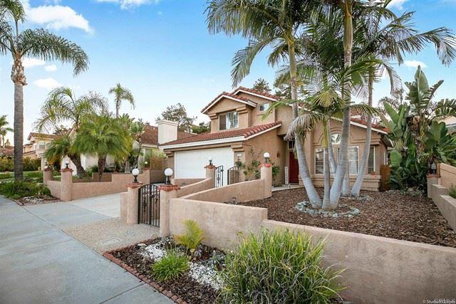 Photo of 538 Avenida Verde, San Marcos, CA 92069 (MLS # NDP2108287)