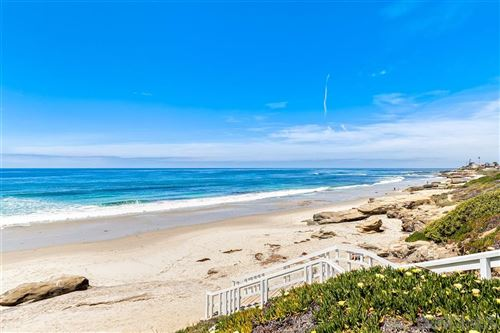 Photo of 415 Gravilla St #33, La Jolla, CA 92037 (MLS # 200030288)