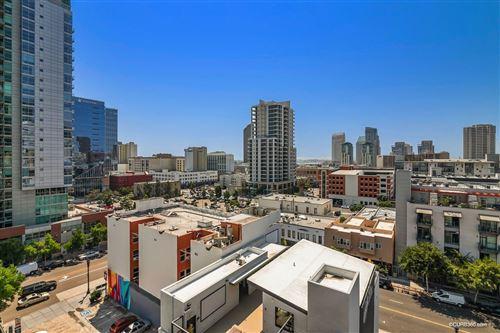 Photo of 875 G St #806, San Diego, CA 92101 (MLS # 200046288)