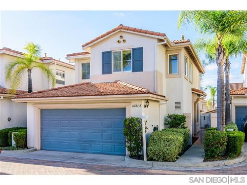 Photo of 11681 Compass Point Dr N #2, San Diego, CA 92126 (MLS # 200048288)