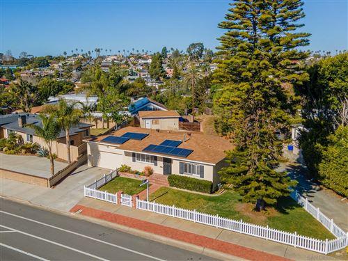 Photo of 1570 Chatsworth Blvd, San Diego, CA 92107 (MLS # 210000288)