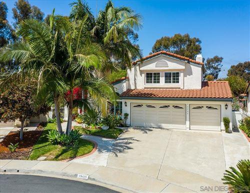 Photo of 15425 Via Penoles, San Diego, CA 92128 (MLS # 210012288)