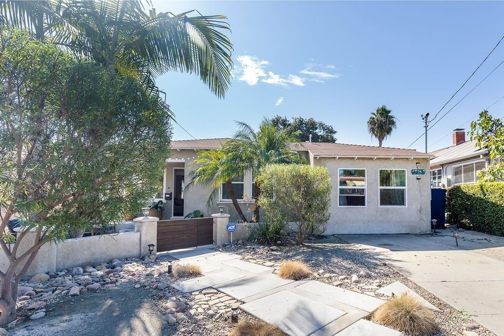 Photo for 4221 Madison Ave, San Diego, CA 92116 (MLS # 200050288)