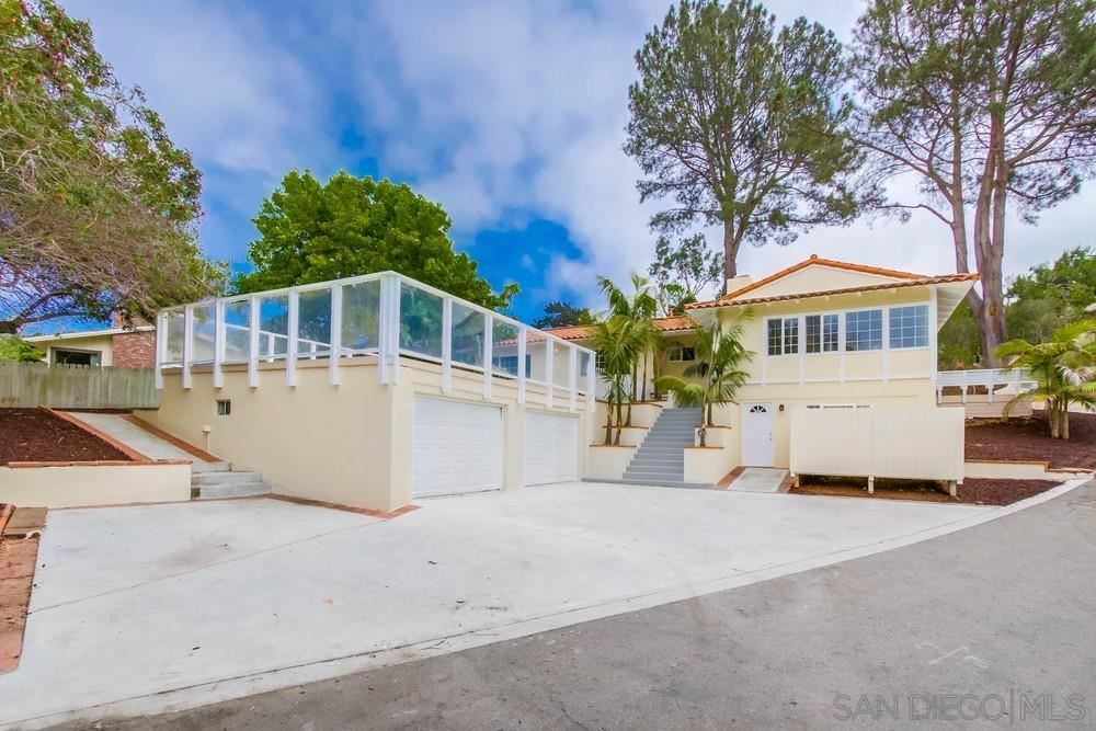 Photo of 2459 Ardath Road, La Jolla, CA 92037 (MLS # 210019288)