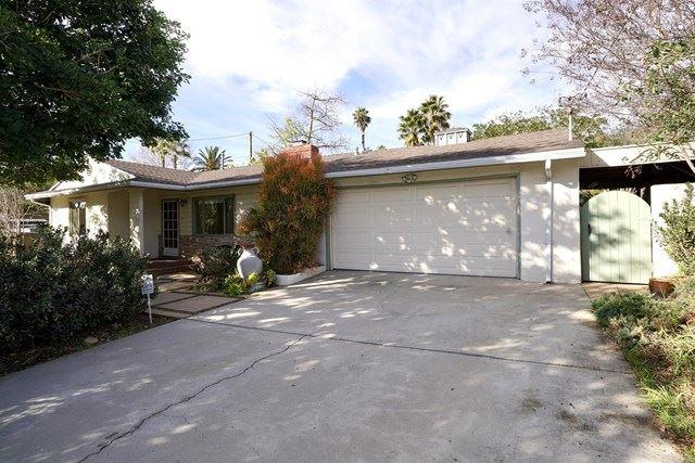 Photo of 10658 Challenge Blvd., La Mesa, CA 91941 (MLS # PTP2100288)