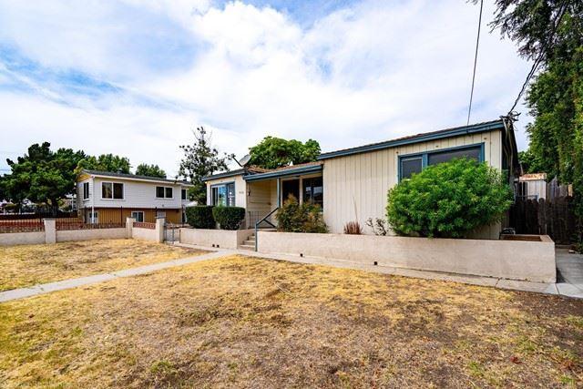 Photo of 7676 Burnell Avenue, Lemon Grove, CA 91945 (MLS # PTP2105288)