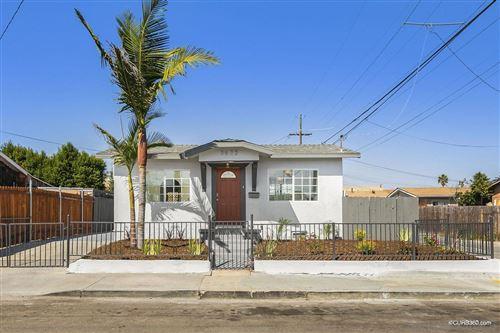 Photo of 3622 Polk Ave, San Diego, CA 92104 (MLS # 200047289)