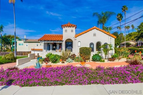 Photo of 1098 Magnolia Ave, Carlsbad, CA 92008 (MLS # 200004290)