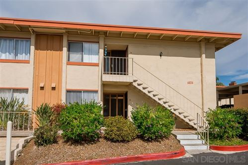 Photo of 6824 Hyde Park Dr #D, San Diego, CA 92119 (MLS # 200008290)