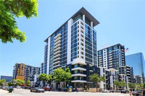 Photo of 425 WEST BEECH ST #511, San Diego, CA 92101 (MLS # PTP2105290)