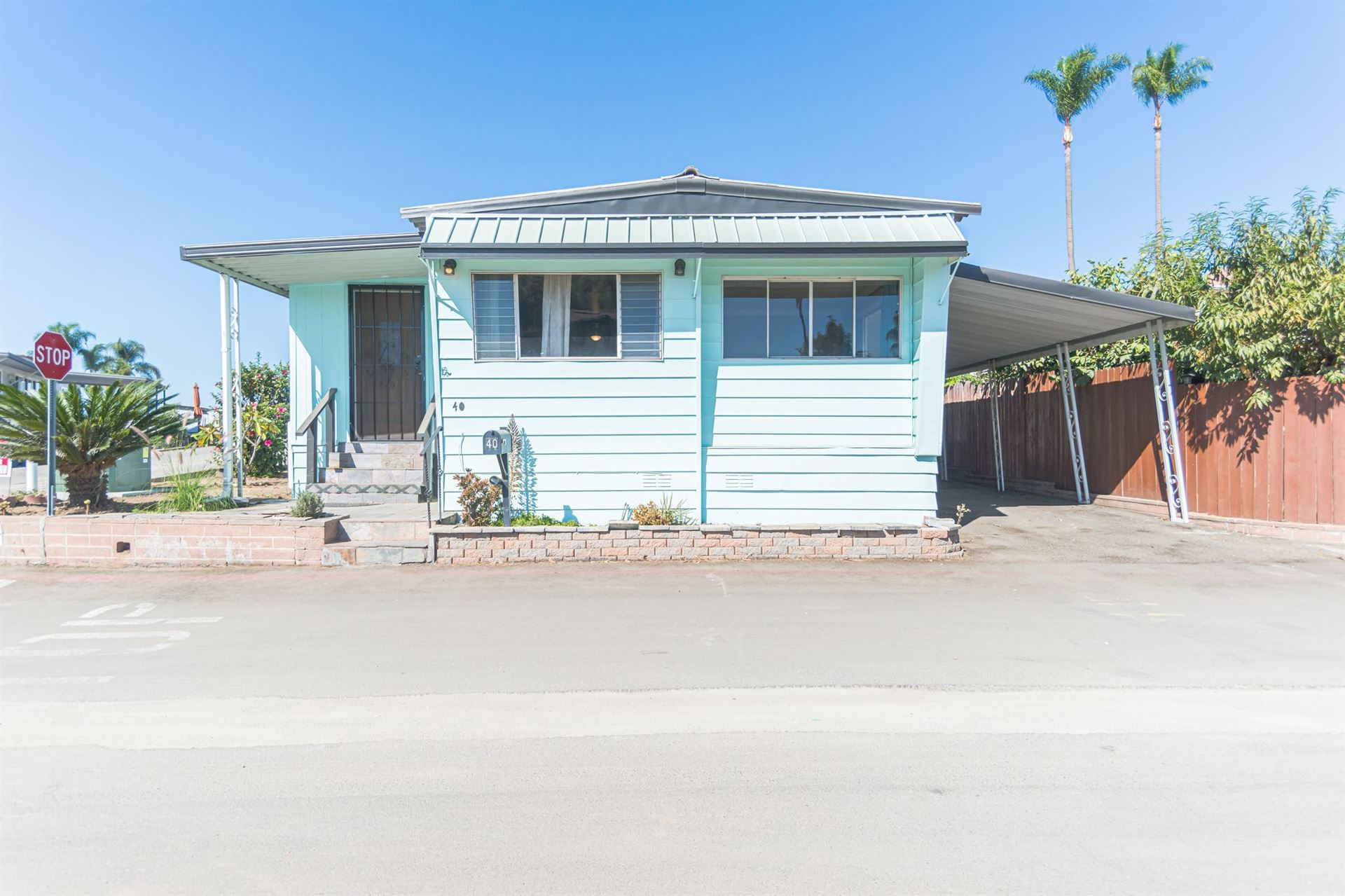 Photo of 200 Olive Ave, Vista, CA 92083 (MLS # 200051290)
