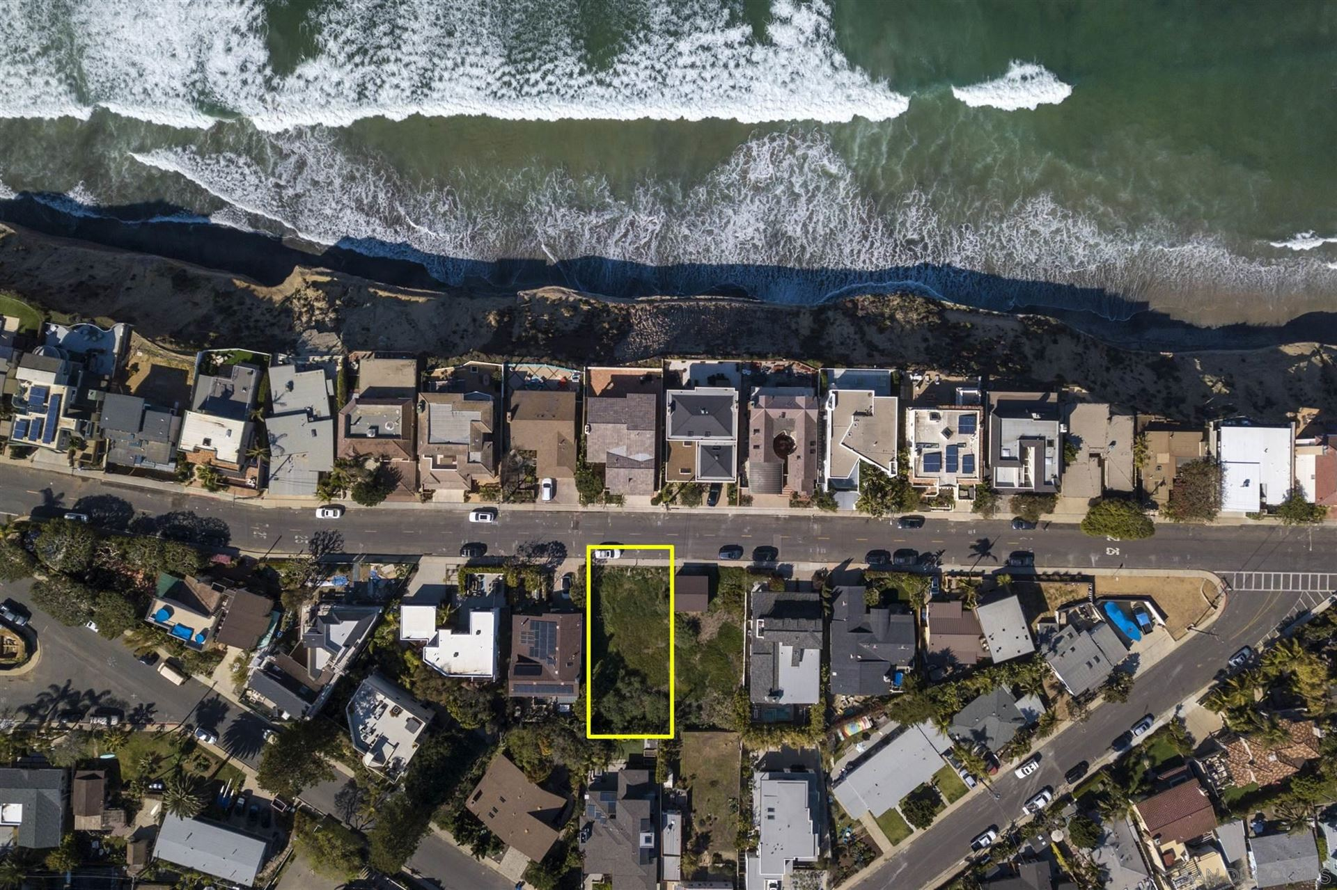 Photo of Lot 14 Pacific Avenue, Solana Beach, CA 92075 (MLS # 210008290)