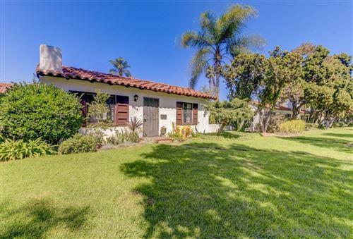 Photo of 464 G Avenue, Coronado, CA 92118 (MLS # 210027291)