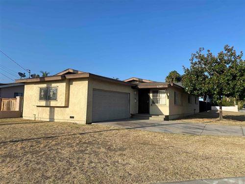 Photo of 1217 HILLTOP Drive, Chula Vista, CA 91911 (MLS # NDP2110291)