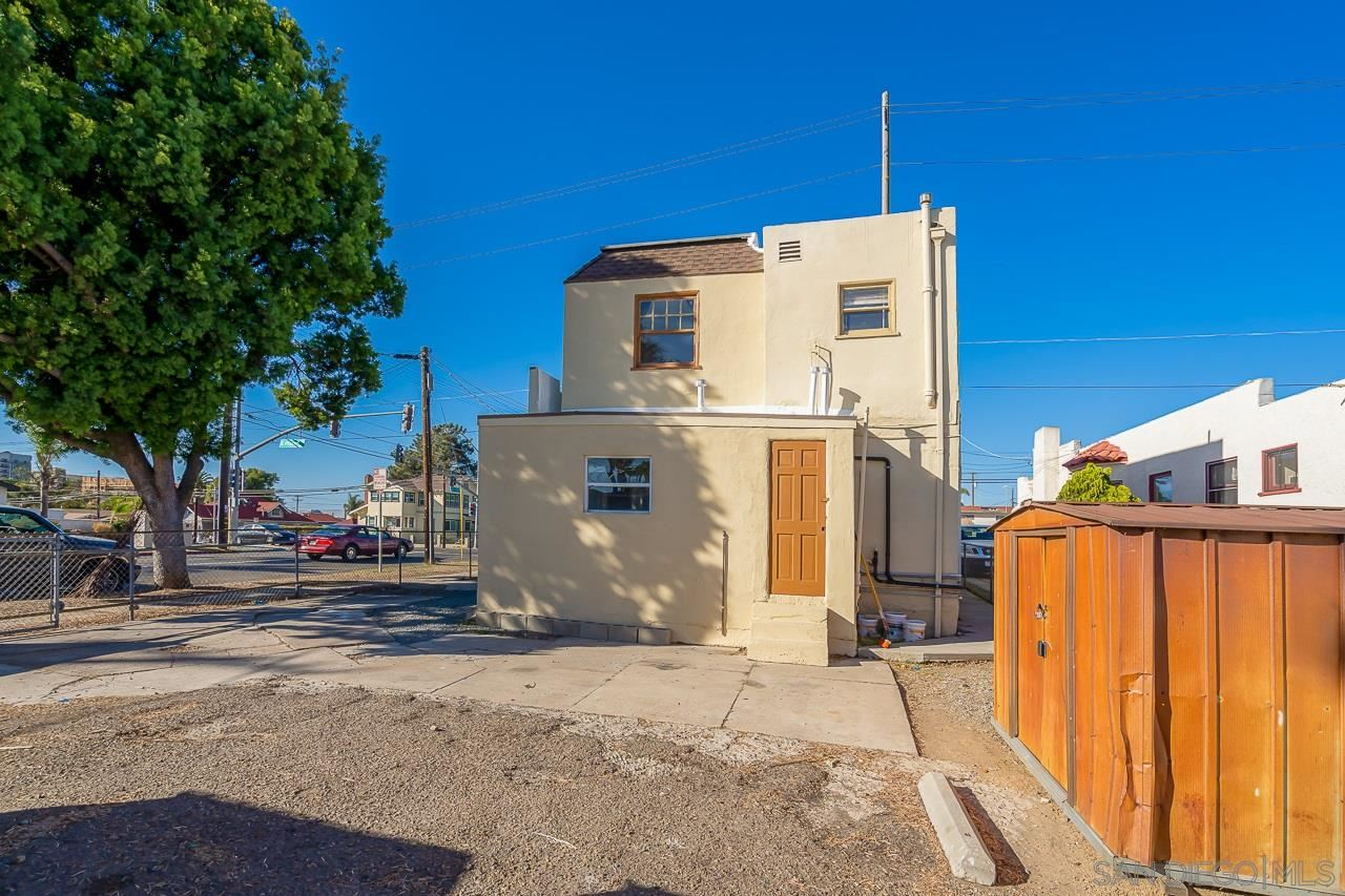 Photo of 406 E E Plaza Blvd, National City, CA 91950 (MLS # 200052291)