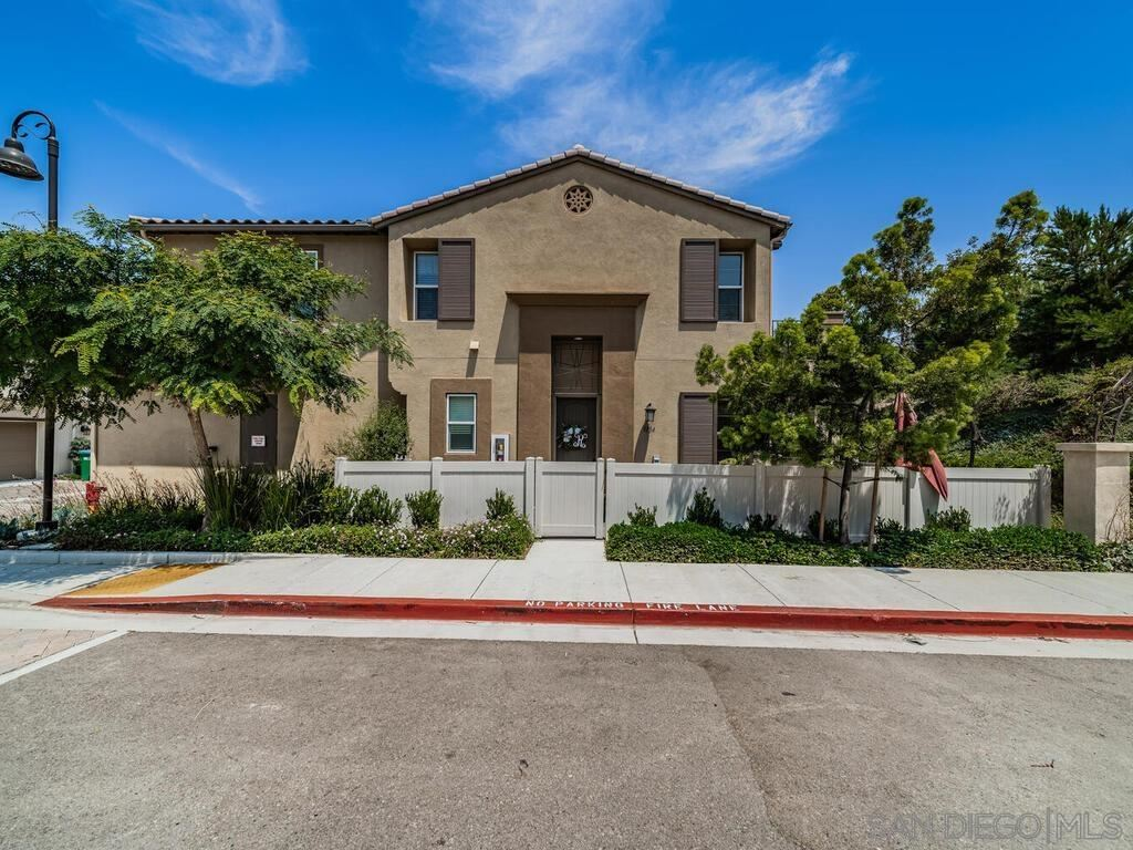 Photo of 3134 Dilla Place, Carlsbad, CA 92010 (MLS # 210021291)