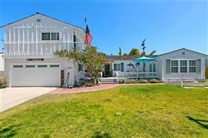 Photo of 901 Balboa Avenue, Coronado, CA 92118 (MLS # 190020292)