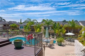 Photo of 8528 VIA MALLORCA #A, La Jolla, CA 92037 (MLS # 190045292)
