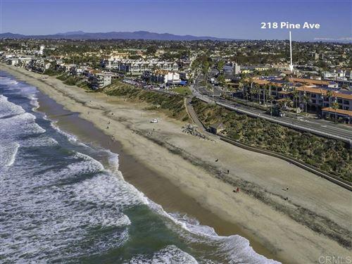 Photo of 218 Pine Ave, Carlsbad, CA 92008 (MLS # 200009292)