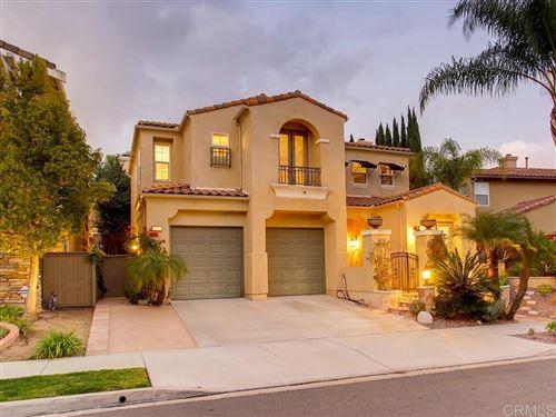 Photo of 7638 Heatherly Ln, San Diego, CA 92130 (MLS # 200037292)