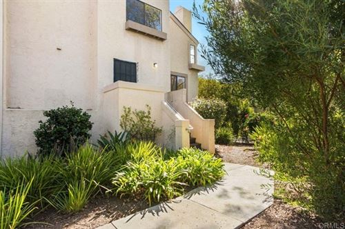 Photo of 8427 Via Mallorca #113, La Jolla, CA 92037 (MLS # NDP2100292)