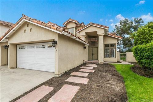 Photo of 4521 Tarantella, San Diego, CA 92130 (MLS # NDP2108292)