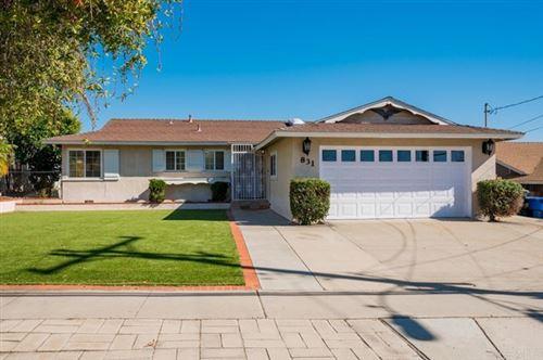 Photo of 831 FLOYD AVE, Chula Vista, CA 91910 (MLS # PTP2107292)