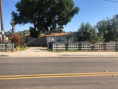 Photo of 2310 E 32nd, National City, CA 91950 (MLS # 190021293)