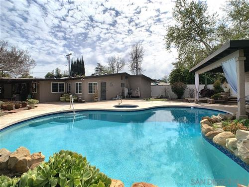 Photo of 1815 WESTWARD HO CIRCLE, El Cajon, CA 92021 (MLS # 200010293)