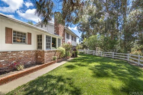 Photo of 3427 N Twin Oaks Valley Road, San Marcos, CA 92069 (MLS # 200045293)