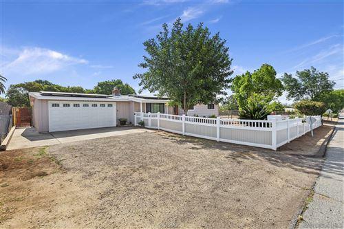 Photo of 1857 N Mollison Ave., El Cajon, CA 92021 (MLS # 210012293)