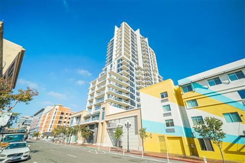 Photo of 575 6Th Ave #803, San Diego, CA 92101 (MLS # 210029293)