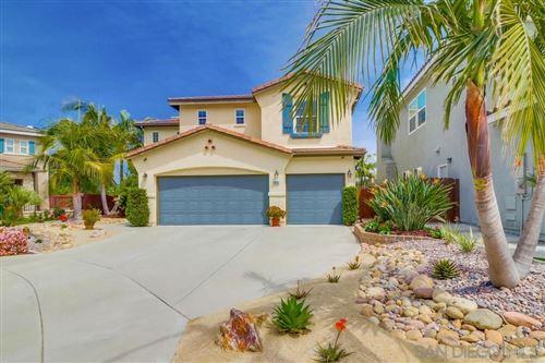 Photo of 18365 Reata Way, San Diego, CA 92128 (MLS # 210010294)