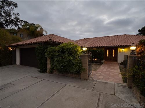 Photo of 3777 Vista De La Bahia, San Diego, CA 92117 (MLS # 210012294)