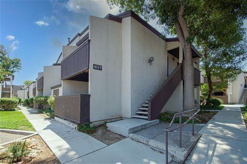 Photo of 8019 Caminito de Pizza #D, San Diego, CA 92108 (MLS # 210026294)