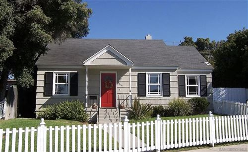 Photo of 3614 Voltaire St, San Diego, CA 92106 (MLS # 210029294)