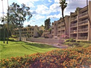 Photo of 5555 Canyon Crest Drive #3G, Riverside, CA 92507 (MLS # 301248294)