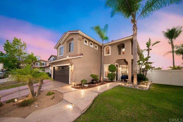Photo of 1036 Vista Oak Place, Chula Vista, CA 91910 (MLS # PTP2105294)