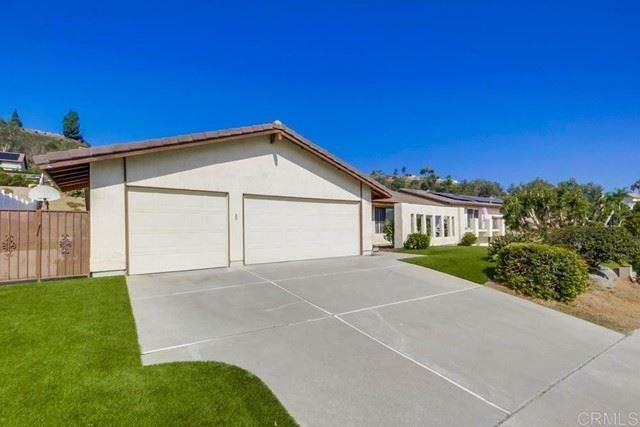 Photo of 1184 Loma Portal Drive, El Cajon, CA 92020 (MLS # PTP2106294)