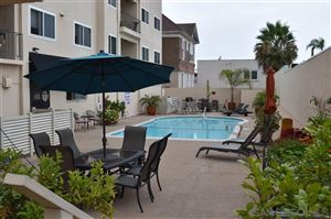 Tiny photo for 2244 2Nd Ave #36, San Diego, CA 92101 (MLS # 190037295)