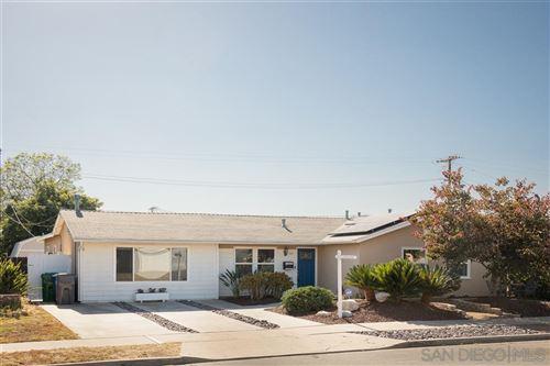 Photo of 594 Galena St, El Cajon, CA 92019 (MLS # 200033295)