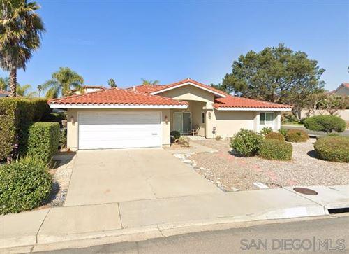 Photo of 17271 Grandee Pl, San Diego, CA 92128 (MLS # 210010295)