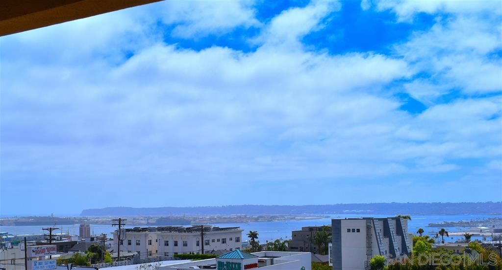 Photo for 2244 2Nd Ave #36, San Diego, CA 92101 (MLS # 190037295)