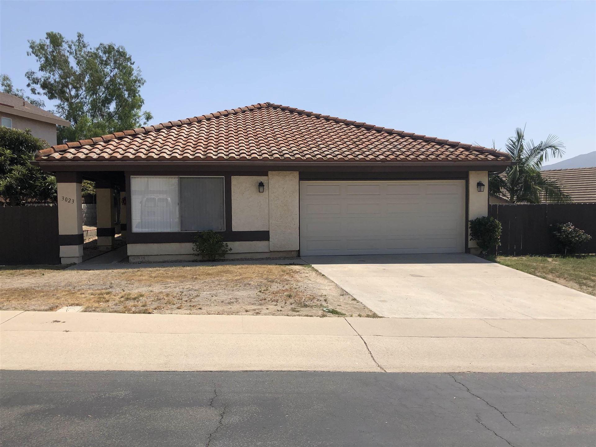 Photo of 3023 Villa Adolee, Spring Valley, CA 91978 (MLS # 210024295)