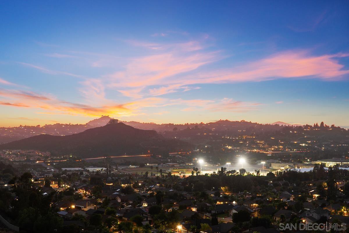 Photo of 2533 Wind River Rd, El Cajon, CA 92019 (MLS # 210026295)