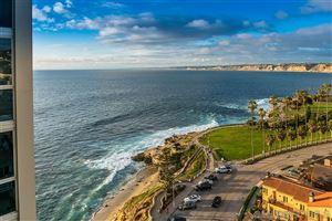 Photo of 939 Coast Blvd. #16F, La Jolla, CA 92037 (MLS # 190028296)