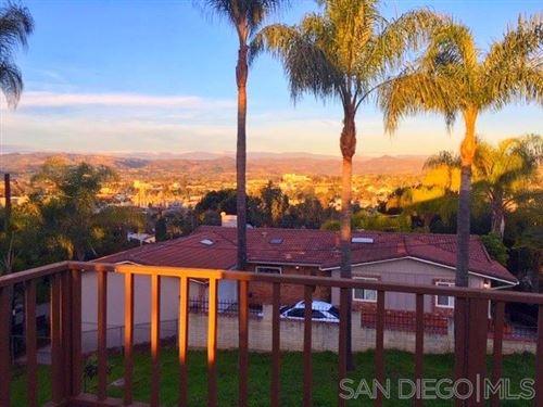 Photo of 1062 W W 5Th Ave, Escondido, CA 92025 (MLS # 200003296)