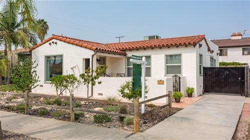Photo of 1636 Madison Ave, San Diego, CA 92116 (MLS # 200044296)