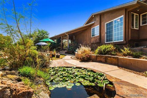 Photo of 1369 Rock Springs Rd, Escondido, CA 92026 (MLS # 200046296)